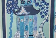 Cultural Art Projects / by Devon Espejo