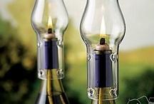 Wine Enthusiast Wish List / by Carol Norton