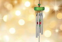 Wind Chimes / by Crystal Life Technology, Inc.