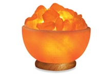 Himalayan Salt / by Crystal Life Technology, Inc.