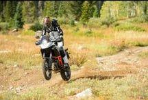 MC Readers / by Motorcyclist Magazine