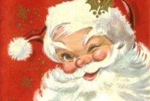Jingle all the way!!!!! / Christmas / by Kim Huschke
