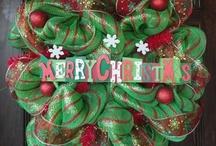 christmas / by Teresa Menard