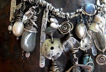 Razzle Dazzle Jewelry / I love the work of all jewelry artists, as I am one myself. If I have pinned a homemade item of yours that you do not want on this board, please contact me and I will remove it. / by Beth Miller