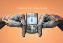 Advertising / by liveloveblu
