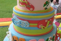 Cakes to make... / by Kim Miller-Bays