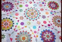 Quilting Inspirations / by Linda Pearman