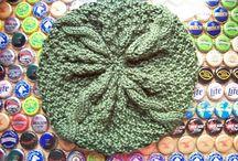 Yarn Crafts / by Deb Kimball
