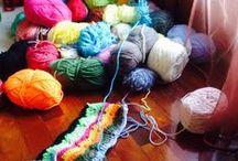 crochet / by Ludovica Falzetta
