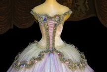Dance - Costumes / by Linda Pearman