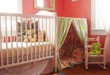 kid's room ideas / by Amanda Herriage