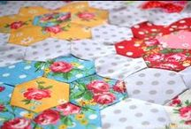 Quilting fun  / by Carla Cathey