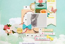 Scrapbooking / by tammy inman