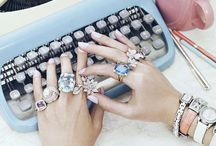 Jewelry / by tammy inman