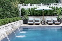 Pools / by tammy inman