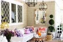 Garden/ Porches / by tammy inman