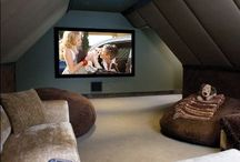 Home Theatre / by tammy inman