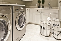 Laundry Room/ Mud Room / by tammy inman