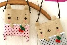 Arts and Crafts Extravaganza / by Tiffany Choi