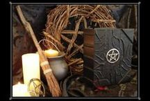 My Pagan Side / by Michelle McCallin