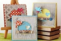 cards / by tammy inman
