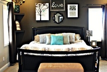 Master Bedroom Ideas / by Christina Lara