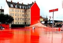 Colorful Copenhagen! / by A Lady in London