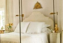 Bedrooms  / by Paula Henry
