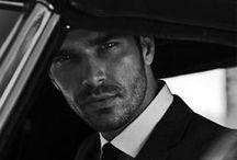 men / men inspiration for gkwco shoot. / by Tania Quintanilla