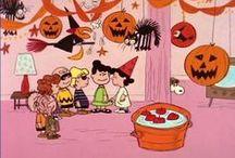great pumpkin / by Carmela Cirilli Mattson