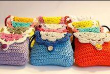 crochet-ganchillo / by Neusinha