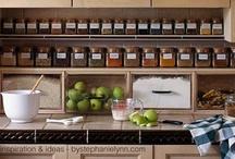 Organization & Helpful Hints / by Cathyloren