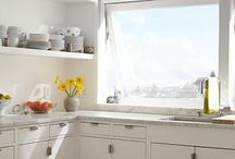 Kitchen Ideas / by Donna Piranha