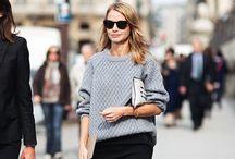 Street Style / by Fashionleaka