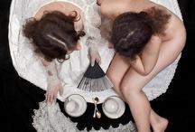 I've got skulls / by Donna Piranha