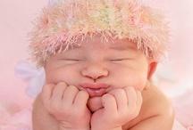 maternity/baby photo ideas / by Deborah Kennedy