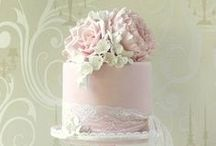 Cakes / by Anna Thompson