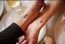 Tattoo / by Natalie Franke