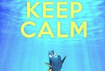 Keep Calm &... / by Crystal MacGregor