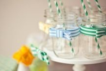 Baby Shower / by Jessica Appelberg