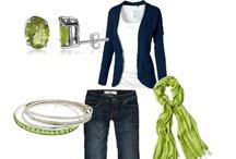 My Style / by Valerie McBride Taft