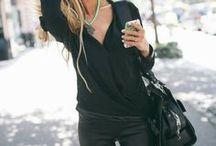 Clothes I NEED! / by Tali Pinckney