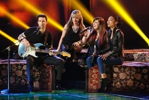 Team Adam / by The Voice