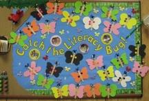 Bulletin Boards / by Valerie McBride Taft