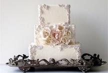 Wedding Cakes / by Kathy Merlino