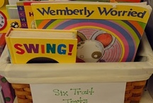 Writing Mentor Texts / Mentor texts for a variety of writing strategies and genres. / by Valerie McBride Taft