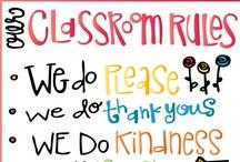 Classroom Management / by Valerie McBride Taft