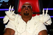 Coach CeeLo / by The Voice