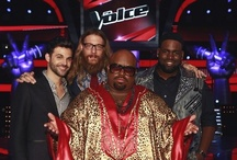 Team CeeLo / by The Voice