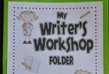 Writing Workshop / by Valerie McBride Taft